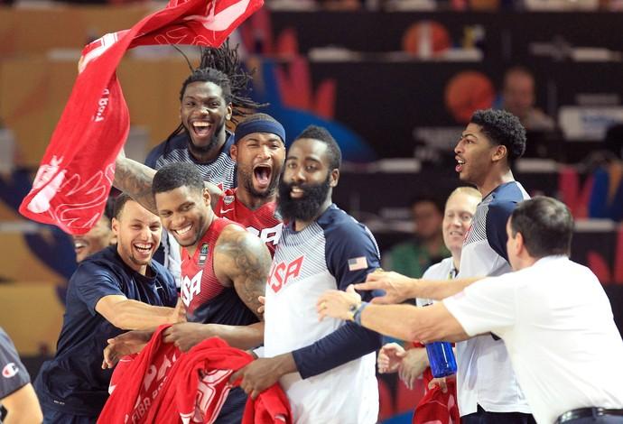 Brasil é candidato a sede do Mundial de basquete de 2019 65341790729c7