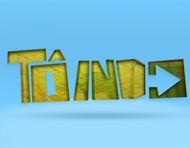 Logo Tô Indo (Foto: TV Integração)