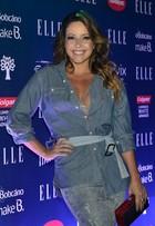 'Não sou escrava da moda', diz Renata Dominguez em evento no Rio