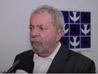 Para Lula, Dilma 'arrumou' articulação ao nomear Wagner para Casa Civil