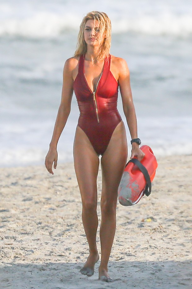 Kelly Rohrbach (Foto: The Grosby Group)