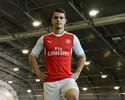 Arsenal oficializa a chegada de Xhaka
