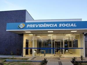 Servidores do INSS no Espírito Santo aderem à greve nacional (Foto: A Gazeta)