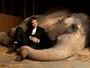 Corujão tem Pattinson e Witherspoon em 'Água Para Elefantes', quarta (7)