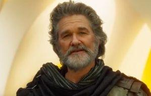 Guardiões da Galáxia Vol. 2 | Kurt Russell faz sua primeira aparição no novo trailer