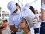 Atendimento registra recorde durante Ação Global realizada no Maranhão
