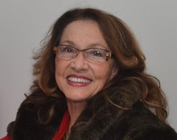 Marlene Soccas é candidata ao governo de SC pelo PCB (Foto: Assessoria/Divulgação)