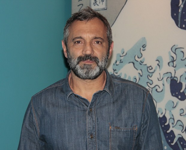 Domingos Montagner (Foto: Marcos Mazini / Gshow)
