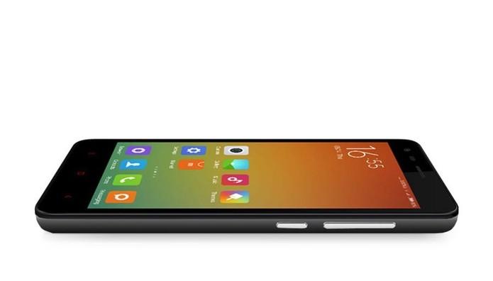 Redmi 2 Pro possui tela de 4,7 polegadas com resolução HD (Foto: Reprodução/Elson de Souza)