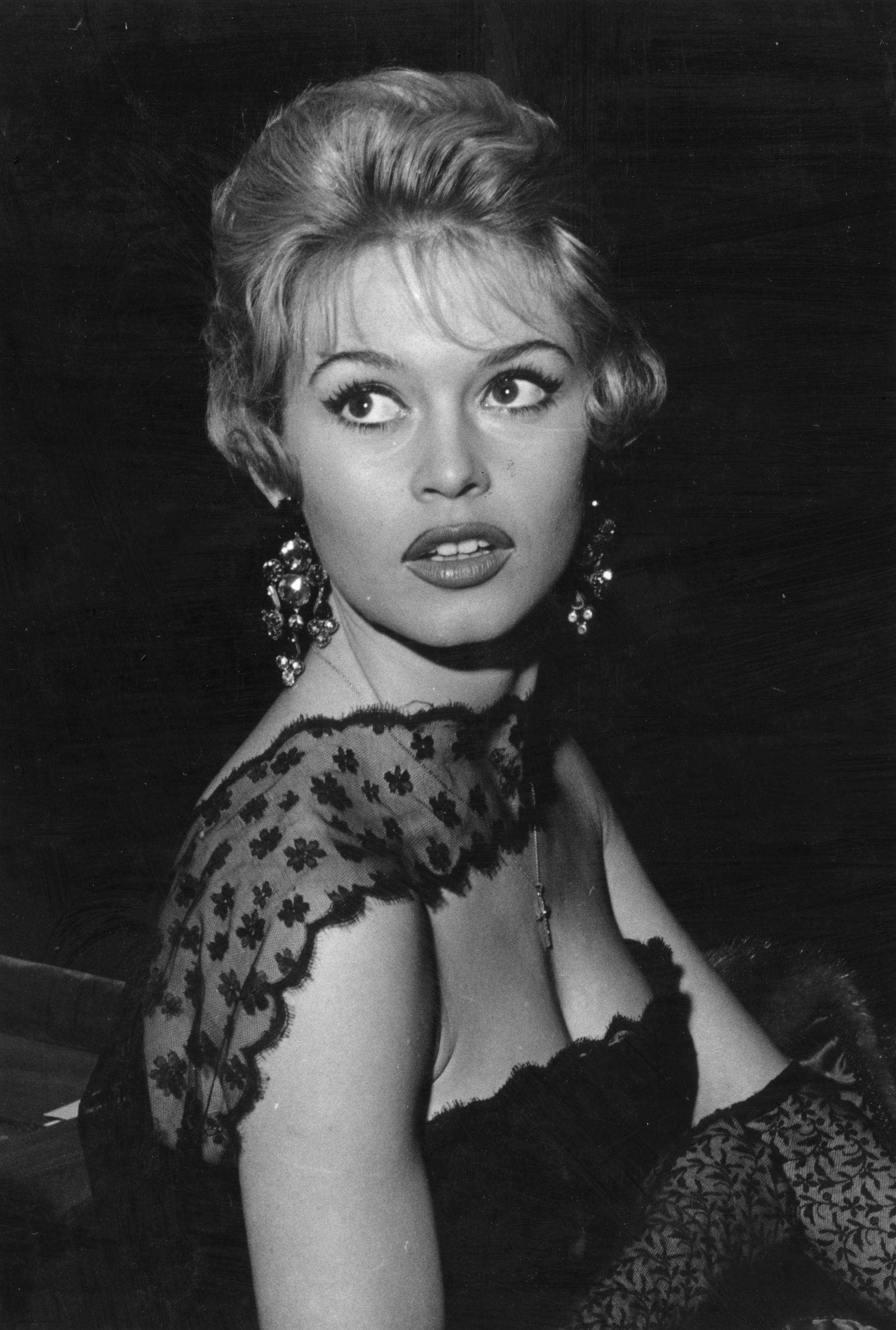 A musa do filme 'E Deus Criou a Mulher' (1956) sobreviveu a um câncer de mama e hoje é uma defensora dos direitos dos animais. (Foto: Getty Images)