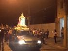 Missas celebram dia de Nossa Senhora de Fátima no Vale