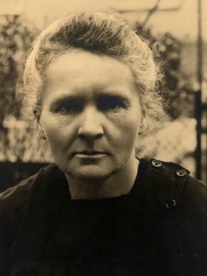 Marie Curie: globo universidade (Foto: Divulgação)