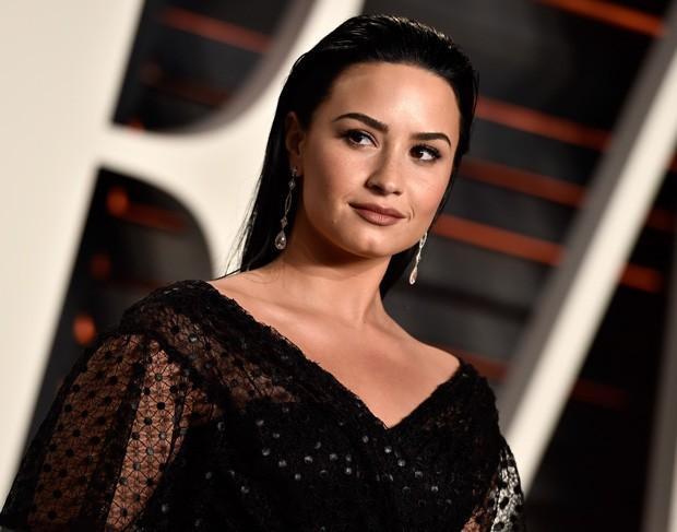 Demi Lovato (Foto: Gettyimages)