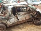Motorista morre após colidir com trem de passageiros no Maranhão