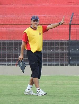 Eduardo Baptista Sport (Foto: Elton de Castro)