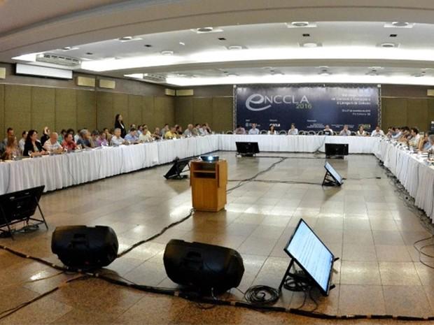 Coordenada pelo Ministério da Justiça e Cidadania, a Estratégia Nacional de Combate à Corrupção e à Lavagem de Dinheiro (ENCCLA) é formada por mais de 60 órgãos (Foto: MJC/Divulgação)