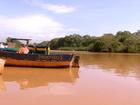 Ibama diz que precisa estudar efeitos da lama em crustáceos e peixes