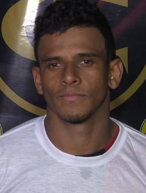 Moacir, Campinense (Foto: Reprodução / TV Paraíba)
