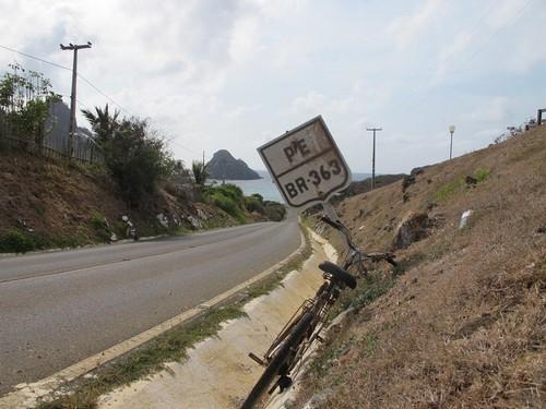Foto (Foto: Baía do Sueste Foto:Victor Costa)