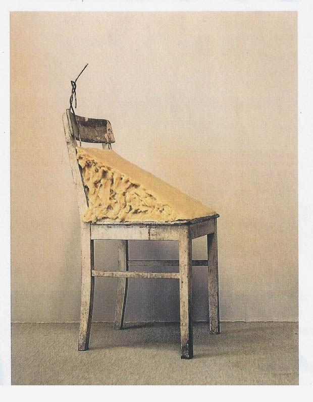 Joseph na Beuys Bergamin & Gomide (Foto: Divulgação)