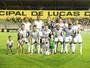 Depois de empate na última rodada, Luverdense mira duelo com Paysandu
