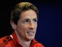 """Título com o Atlético é sonho de infância para Torres: """"Jogo da vida"""""""