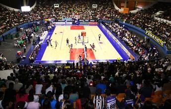 Torcida esgota ingressos para o jogo 2 da final entre Mogi das Cruzes e Bauru