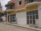 Homens armados assaltam Correios no Centro de Ibitiúra de Minas, MG