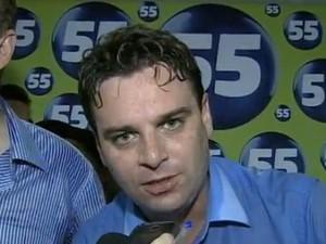 Cesar Souza Junior (Foto: Reprodução RBS TV)