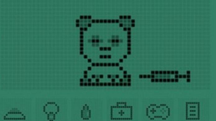 Tamagotchi: Wildagotchi é bem fofo (Foto: Reprodução/Google Play)