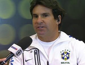 Rodrigo Paiva CBF (Foto: Reprodução SporTV)