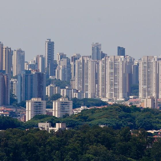 Imóveis em São Paulo (Foto: Rafael Neddermeyer/ Fotos Públicas)