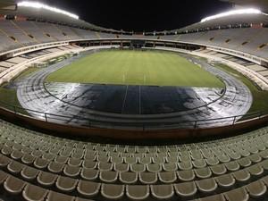 Atletas do Remo querem Mangueirão lotado na noite desta segunda-feira (Foto: Divulgação/Agência Pará)