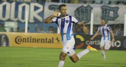melhores momentos (Fernando Torres/Ascom Paysandu)