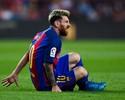 """""""Clube precisa gerenciar melhor"""", critica Bauza, após corte de Messi"""