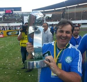 Gilson Kleina (Foto: Marcelo Prado)