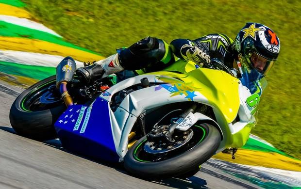 Tiago Pavanelli Motovelocidade 2 (Foto: Chris Fabbri)