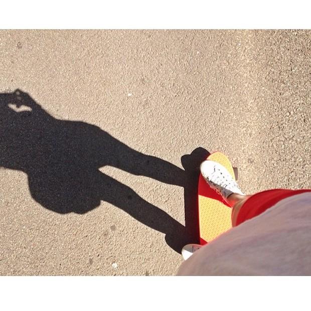 Celina Locks (Foto: Reprodução/ Instagram)