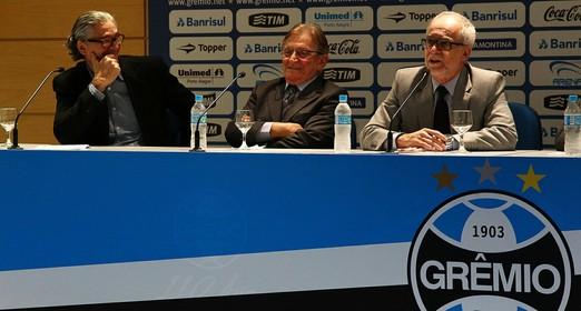 mais perto (Lucas Uebel/Grêmio)