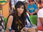 Anitta relembra época de cabelo curtinho: 'Não peguei ninguém meses'