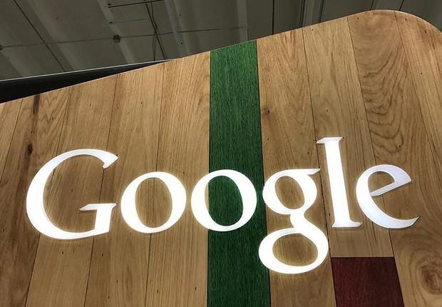 Loja do Google em Los Angeles (Foto: Lucy Nicholson/Reuters)