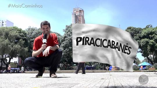 Dicionário do piracicabanês: descubra o significado do jeito de falar da região