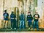 Banda curitibana apresenta som híbrido entre rap, rock e samba