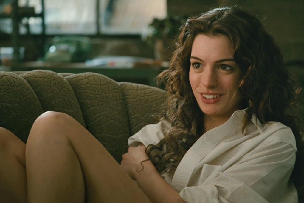 Anne Hathaway em 'Amor e Outras Drogas' (2010). (Foto: Reprodução)