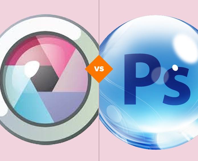 Pixrl é uma opção ao Photoshop (Foto: Arte/TechTudo)