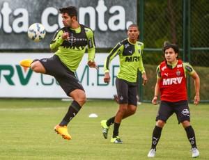 Guilherme, meia do Atlético-MG (Foto: Bruno Cantini / Atlético-MG)