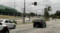 Avenida como maior número de morte de pedestres vai receber novos semáforos