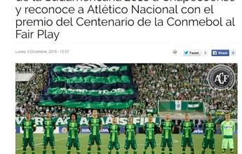 Com Chapecoense e outros quatro brasileiros, Libertadores tem 31 times