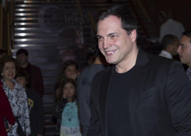 Daniel Boaventura (Foto: Anderson Barros / Ego)