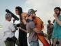 'Cauda de Isis Valverde custa uns R$ 40 mil', diz professora de sereismo